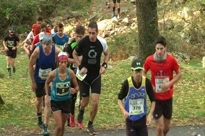 Las Races Trail Running ponen el broche de oro a su última edición en San Lorenzo de El Escorial