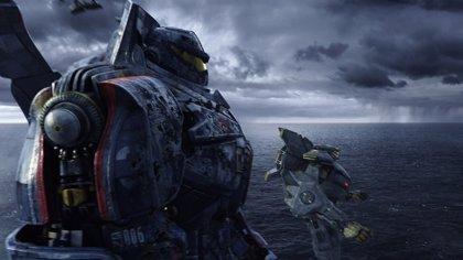 Guillermo de Toro confirma Pacific Rim 3