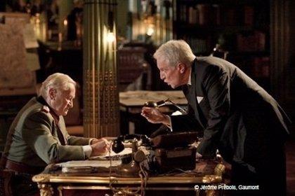 El cine europeo desembarca este domingo de mano de 'Diplomatie', de Schlöndorff, y 'Marie Heurtin', de Améris