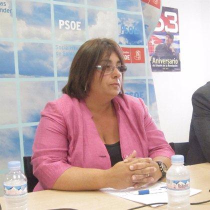 """PSOE: """"Centro Deportivo de Monte sigue durmiendo el sueño de los justos 5 años después de su adjudicación"""""""