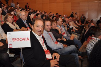 """Secretarios provinciales se muestran esperanzados para lograr un PSOE """"fuerte, unido e integrando"""""""
