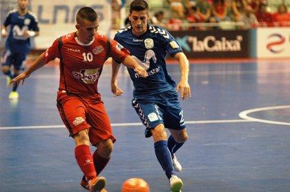 ElPozo Murcia rescata un punto en Alcalá en el último suspiro
