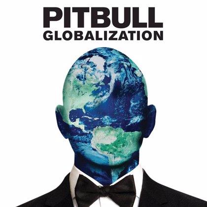 Pitbull publicará nuevo disco en noviembre: 'Globalization'