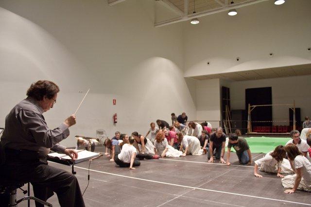 La zarzuela 39 el rey que rabi 39 llega al teatro principal for Teatro principal valencia