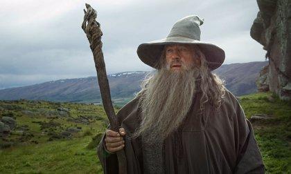 VÍDEO: El 'frikiconsejo' de Gandalf a los estudiantes