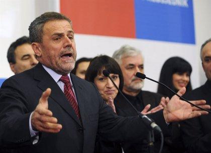 Arrestado el alcalde de Zagreb bajo la sospecha de estar implicado en casos de corrupción y abuso de poder