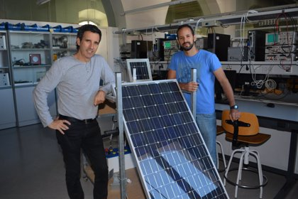 Una tesis de la UPCT alarga la vida de las baterías de instalaciones fotovoltaicas aisladas priorizando cargas