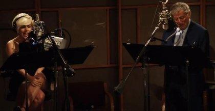 Lady Gaga y Tony Bennett presentan nuevo vídeo de su disco de jazz