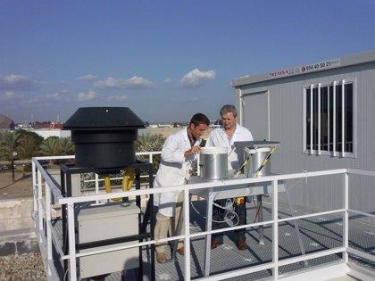 Analizan el comportamiento del ozono superficial en diferentes entornos andaluces