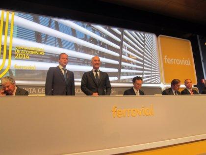 (Ampl.) Ferrovial lanza una oferta de 680 millones de euros por la australiana Transfield Services