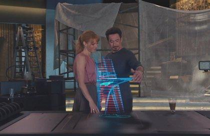 El regAlazo de Marvel a Robert Downey Jr.