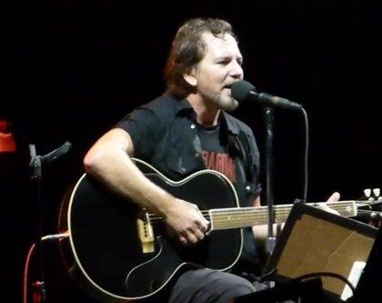Pearl Jam presentan una canción nueva en directo