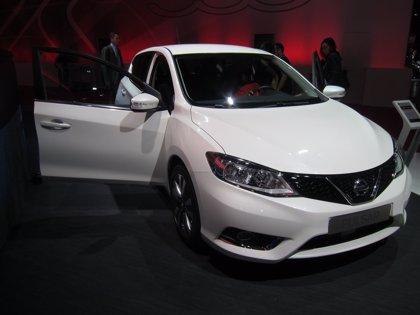 Nissan inicia turno nocturno para reforzar el lanzamiento del Pulsar