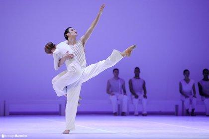 Julio Bocca presenta en el Centro Niemeyer el ballet 'El Mesías'