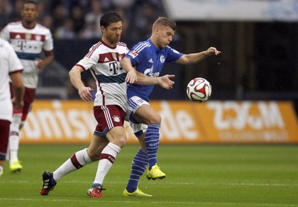 """""""Guardiola fue una de las razones para ir al Bayern"""""""