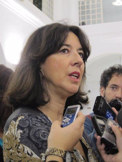 """La directora general de la PAC asegura que la nueva reforma """"da seguridad"""" a las explotaciones extremeñas"""