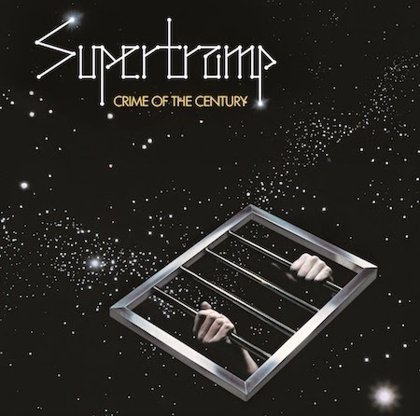 Supertramp edita una edición 40 aniversario de 'Crime of the Century'
