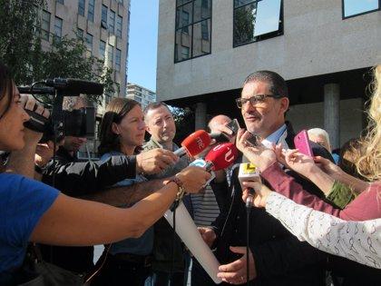 """Rivas sostiene que actuó dentro de la legalidad y """"en favor de Vigo"""""""