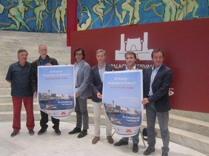 El III Festival 'Santander de Boleros' se celebrará el 29 de noviembre