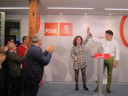 """Arráiz señala la Ecociudad como un """"problema grave"""" de Logroño"""
