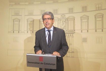 """El Govern subraya que sólo Mas convoca elecciones y que escuchará a """"todos"""" los proconsulta"""