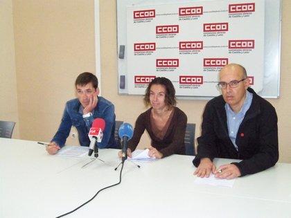 """CCOO León pide el """"cese fulminante"""" de la directora provincial de Educación por la aparición de gorgojos"""