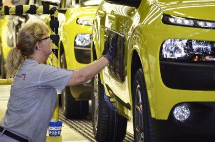 PSA Peugeot Citroën incorpora sistemas de reparaciones de Audatex