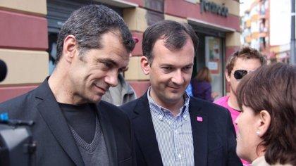 """Consulta-Toni Cantó a ERC: """"Quien dejó Cataluña hecha un erial no puede decir que en peores condiciones lo harían mejor"""""""
