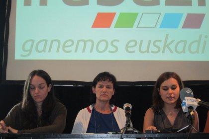 """Irabazi-Ganemos llama a la izquierda a """"buscar espacios de unidad"""" para promover candidaturas municipales y forales"""