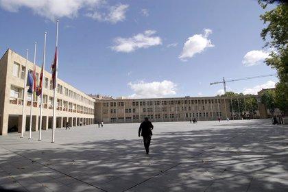 Una familia de Logroño pagará 525 euros de media en 2015 por el recibo de impuestos y tasas municipales, que se congelan