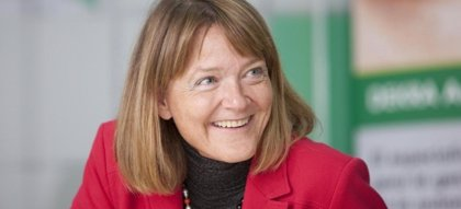 Dekra designa a Yvonne Rauh directora general en España