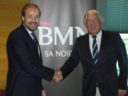 ISBA y BMN Sa Nostra firman un acuerdo para lanzar una línea de financiación dirigida a autónomos y pymes