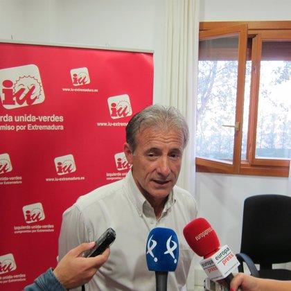 """IU asegura que la reforma de la PAC """"perjudica especialmente"""" a la explotaciones familiares agrarias"""