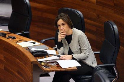El TSJA anula el articulo 4 del decreto de prórroga presupuestaria