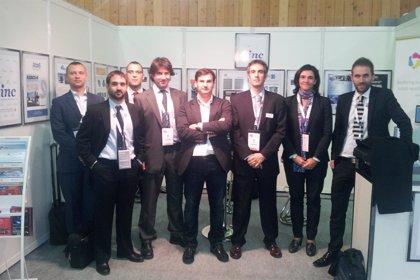 El Cluster de la Industria Nuclear de Cantabria participa en la Feria 'World Nuclear Exhibition' de París