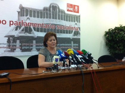 El PSOE valora positivamente la puesta en marcha de aulas terapéuticas