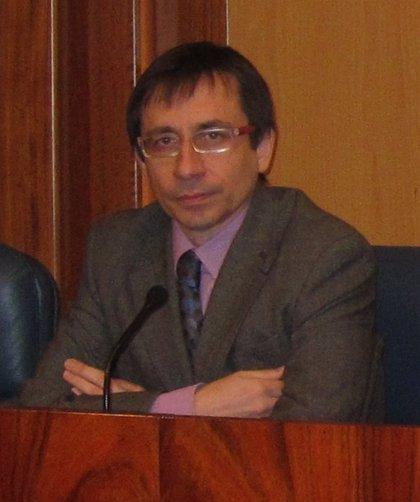 Ramón Marcos confirma que UPyD continúa con las conversaciones con Ciudadanos