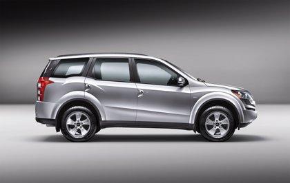Mahindra lanza en España el nuevo XUV 500