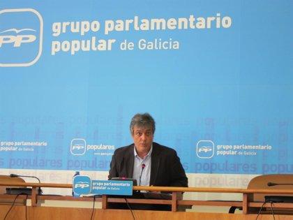 """El PP dice que la Xunta denunció posible """"mal uso"""" de fondos para cursos"""