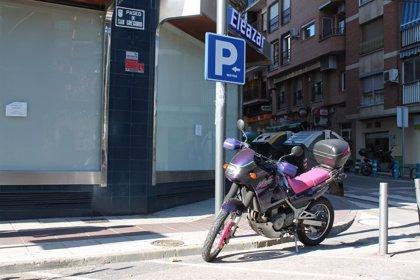 Los concesionarios de motocicletas andaluces piden la promoción de la moto en la futura Ley de Movilidad Sostenible