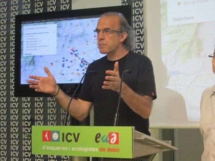 ICV-EUiA de Barcelona pide un proceso participativo sobre el Presupuesto de 2015