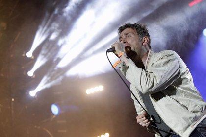 Damon Albarn anuncia nuevo disco de Gorillaz para 2016