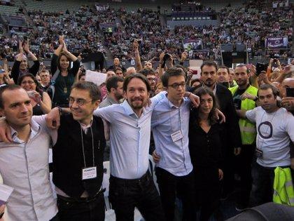 Iglesias dice que quienes pierdan el debate organizativo en Podemos estarán en la dirección si les vota la gente