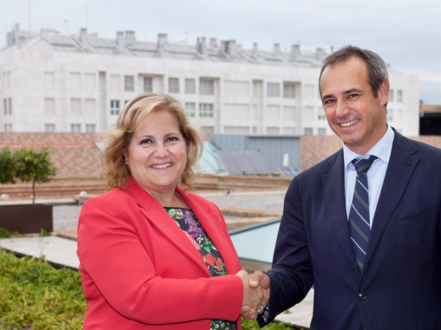 Ramón-Llin y Dionisio García