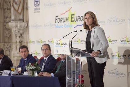 Galicia y Euskadi exploran vías de cooperación