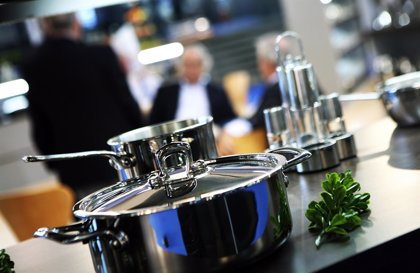 125 empresas extranjeras en Hostelco 2014