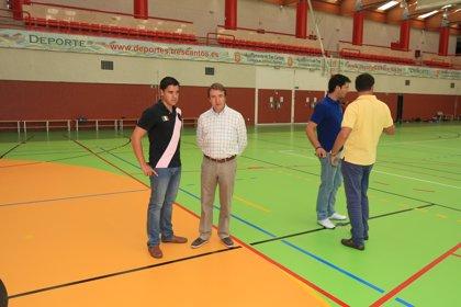 PSOE denuncia la intención del Gobierno de modificar los criterios de las subvenciones deportivas