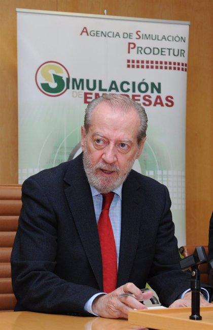 Diputación incorpora las operaciones internacionales a su programa de simulación de empresas