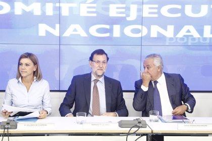 """Rajoy pide """"cordura"""" a Artur Mas y que se abandonen aliados extremistas"""