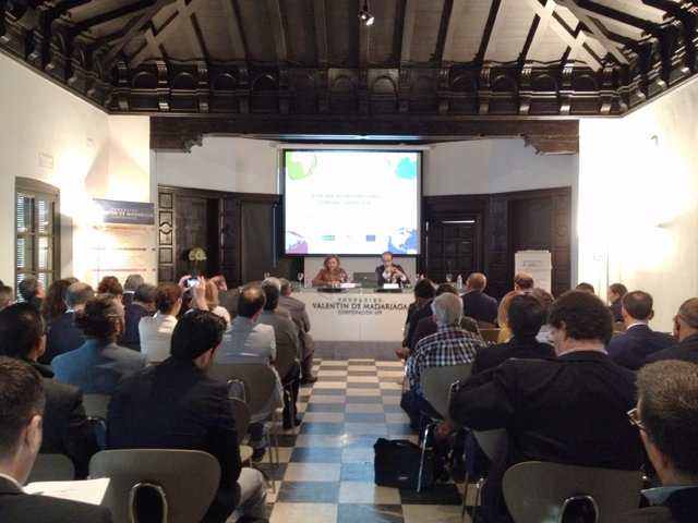 II Encuentro Internacional Contract Andalucía.